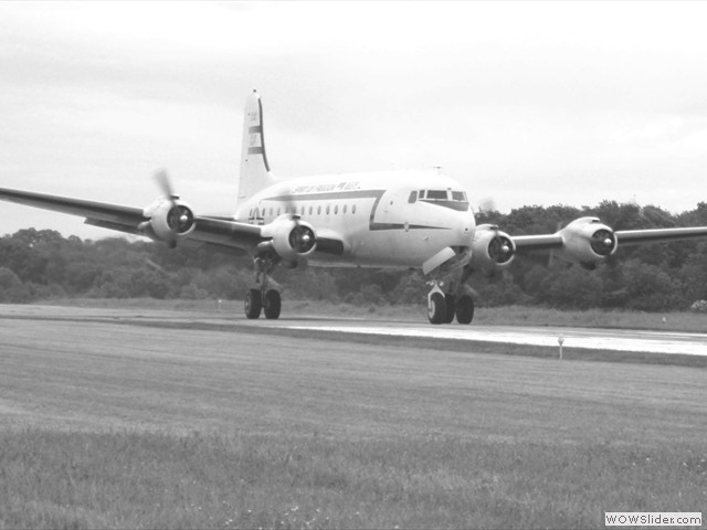 Brown C-54BW